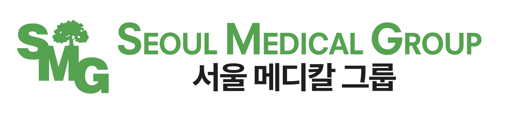 Seoul Medical Group logo